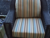 stripes-chair