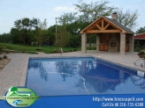 Pool Houses & Pergolas