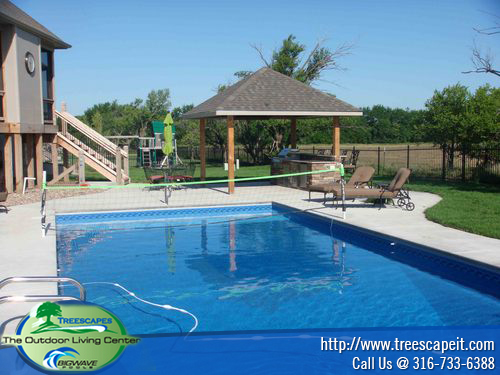 Pools Gallery Treescapeit The Outdoor Living Center