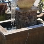 fountain2 Medium 150x150 - Outdoor Fountains 101: Care and Cleaning