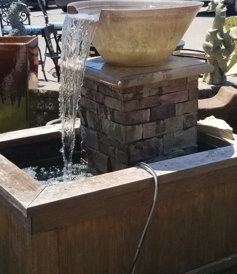 fountain2 Medium - Outdoor Fountains 101: Care and Cleaning